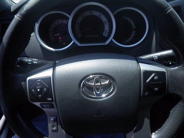 2015 Toyota Tacoma Extra Cab 4x4, Pickup #GCR8381A - photo 18
