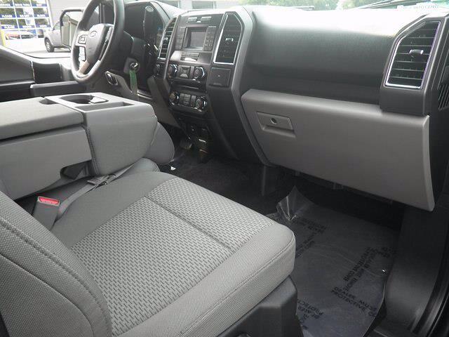2016 Ford F-150 SuperCrew Cab 4x4, Pickup #GCR8495A - photo 13