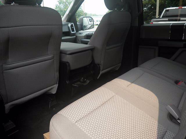 2016 Ford F-150 SuperCrew Cab 4x4, Pickup #GCR8495A - photo 15