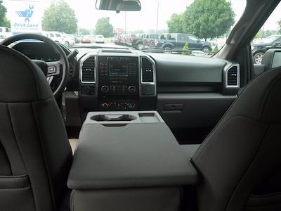 2016 Ford F-150 SuperCrew Cab 4x4, Pickup #GCR8495A - photo 16