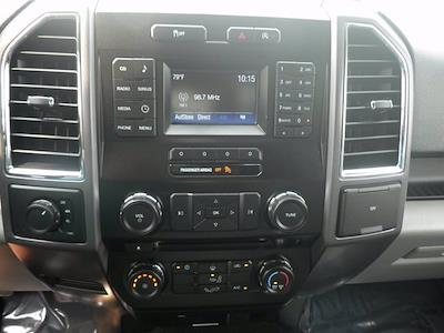 2016 Ford F-150 SuperCrew Cab 4x4, Pickup #GCR8495A - photo 18