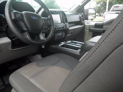 2018 Ford F-150 SuperCrew Cab 4x4, Pickup #GCR8498A - photo 17