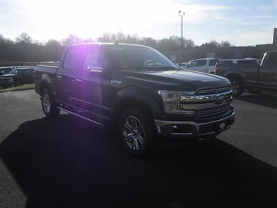 2020 Ford F-150 SuperCrew Cab 4x4, Pickup #GF5165 - photo 1