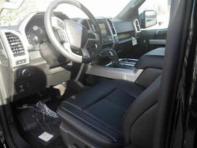 2020 Ford F-150 SuperCrew Cab 4x4, Pickup #GF5165 - photo 17