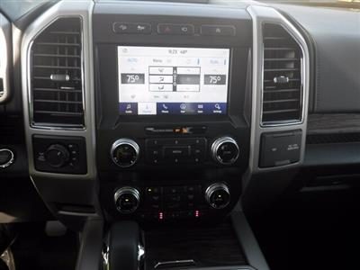 2020 Ford F-150 SuperCrew Cab 4x4, Pickup #GF5165 - photo 21