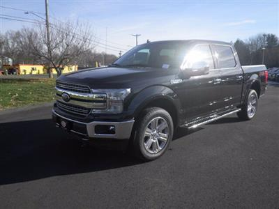 2020 Ford F-150 SuperCrew Cab 4x4, Pickup #GF5165 - photo 4