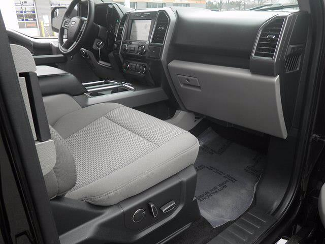 2018 Ford F-150 Super Cab 4x4, Pickup #GF5374A - photo 13