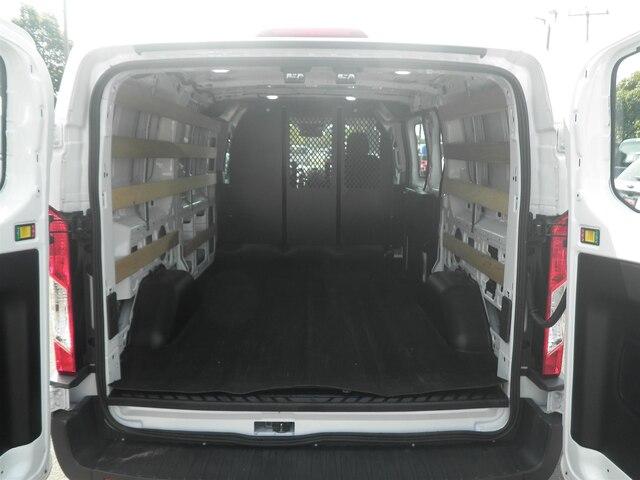 2018 Transit 250 Low Roof 4x2,  Empty Cargo Van #H3582 - photo 1