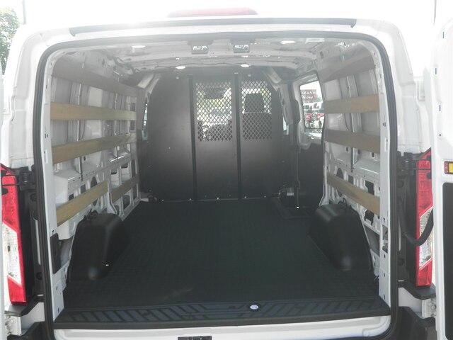 2018 Transit 250 Low Roof 4x2,  Empty Cargo Van #H3585 - photo 1