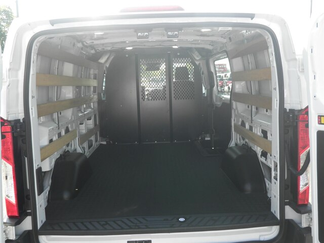 2018 Transit 250 Low Roof 4x2,  Empty Cargo Van #H3586 - photo 1