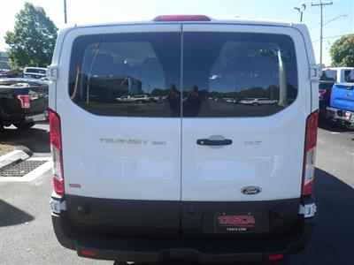 2018 Transit 350 Low Roof 4x2, Passenger Wagon #H3587 - photo 7