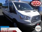 2018 Transit 350 Low Roof 4x2, Passenger Wagon #H3587 - photo 1