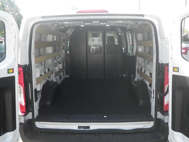 2018 Transit 250 Low Roof 4x2,  Empty Cargo Van #H3599 - photo 1