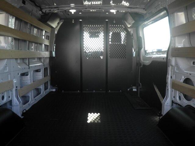 2018 Transit 250 Low Roof 4x2, Empty Cargo Van #H3632 - photo 1