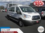2019 Transit 350 Low Roof 4x2, Passenger Wagon #H3640 - photo 1