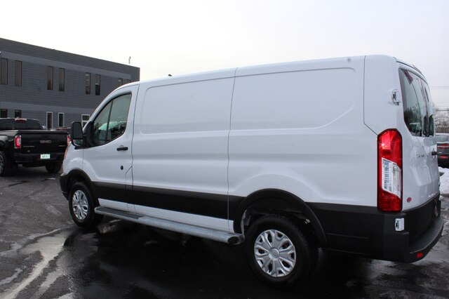 2019 Transit 250 Low Roof 4x2, Empty Cargo Van #H3673 - photo 10