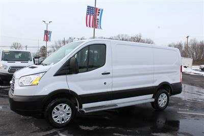 2019 Transit 250 Low Roof 4x2, Empty Cargo Van #H3673 - photo 11