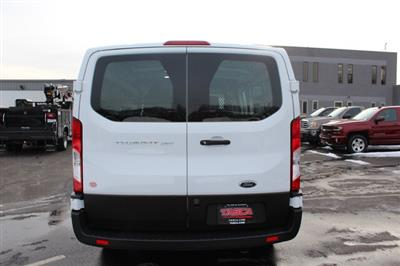 2019 Transit 250 Low Roof 4x2, Empty Cargo Van #H3673 - photo 8