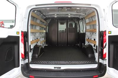 2019 Transit 250 Low Roof 4x2, Empty Cargo Van #H3673 - photo 2