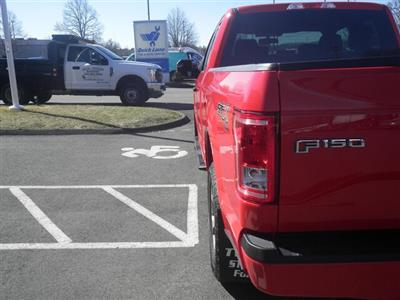 2017 F-150 Super Cab 4x4, Pickup #H3703 - photo 16