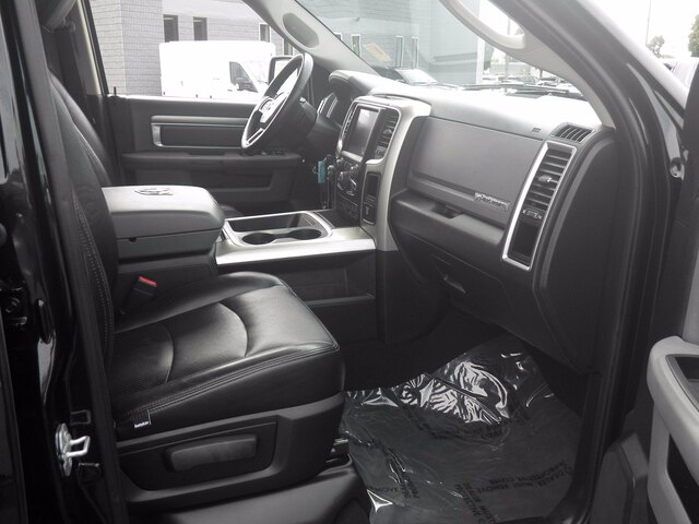 2016 Ram 1500 Crew Cab 4x4, Pickup #H3752A - photo 28