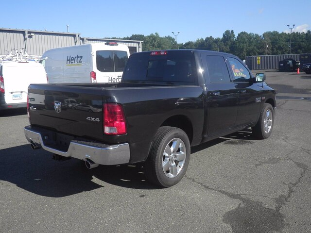 2016 Ram 1500 Crew Cab 4x4, Pickup #H3752A - photo 2