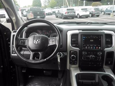 2016 Ram 1500 Crew Cab 4x4, Pickup #H3752A - photo 33
