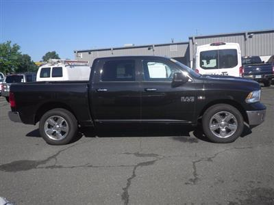 2016 Ram 1500 Crew Cab 4x4, Pickup #H3752A - photo 7
