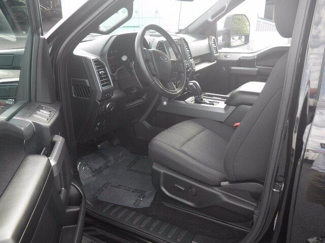 2019 Ford F-150 SuperCrew Cab 4x4, Pickup #H3759 - photo 12