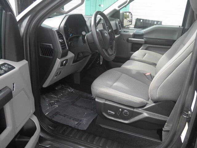 2018 Ford F-150 SuperCrew Cab 4x4, Pickup #H3760 - photo 16
