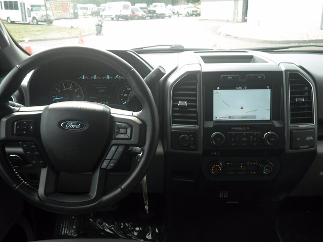 2018 Ford F-150 SuperCrew Cab 4x4, Pickup #H3760 - photo 28