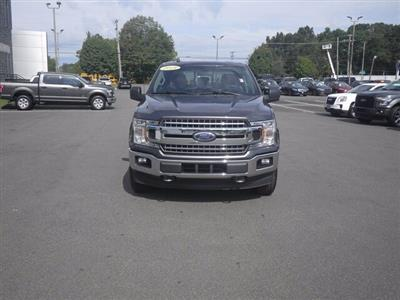 2018 Ford F-150 SuperCrew Cab 4x4, Pickup #H3760 - photo 3