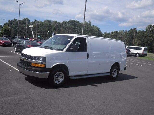 2019 Chevrolet Express 2500 RWD, Empty Cargo Van #H3762 - photo 1