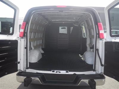 2019 Chevrolet Express 2500 RWD, Empty Cargo Van #H3762 - photo 2