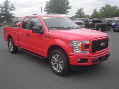 2018 Ford F-150 Super Cab 4x4, Pickup #H3766 - photo 4