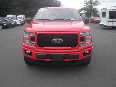 2018 Ford F-150 Super Cab 4x4, Pickup #H3766 - photo 3