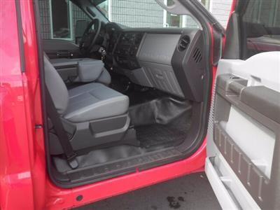 2015 Ford F-350 Regular Cab DRW 4x4, Dump Body #H3773 - photo 10