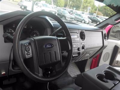 2015 Ford F-350 Regular Cab DRW 4x4, Dump Body #H3773 - photo 12