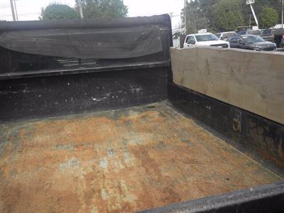 2015 Ford F-350 Regular Cab DRW 4x4, Dump Body #H3773 - photo 6