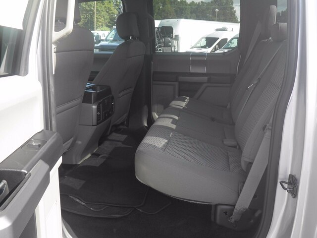 2018 Ford F-150 SuperCrew Cab 4x4, Pickup #H3782 - photo 17