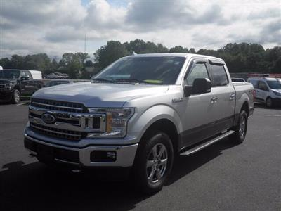 2018 Ford F-150 SuperCrew Cab 4x4, Pickup #H3782 - photo 1