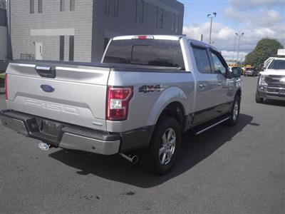 2018 Ford F-150 SuperCrew Cab 4x4, Pickup #H3782 - photo 10