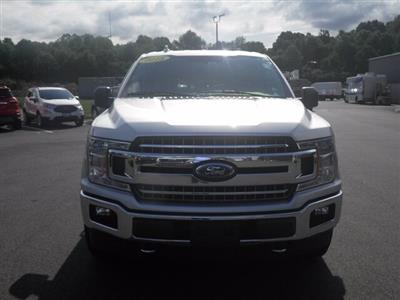 2018 Ford F-150 SuperCrew Cab 4x4, Pickup #H3782 - photo 5