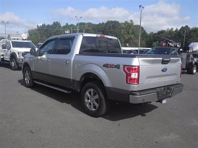 2018 Ford F-150 SuperCrew Cab 4x4, Pickup #H3782 - photo 2