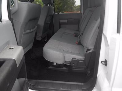 2016 Ford F-550 Crew Cab DRW 4x4, Stake Bed #H3812 - photo 17