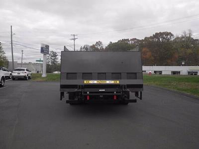 2016 Ford F-550 Crew Cab DRW 4x4, Stake Bed #H3812 - photo 6