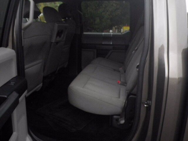 2016 Ford F-150 SuperCrew Cab 4x4, Pickup #H3817 - photo 17