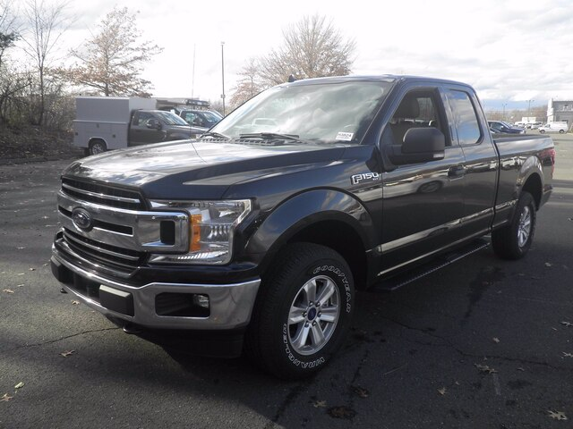 2019 Ford F-150 Super Cab 4x4, Pickup #H3824 - photo 5