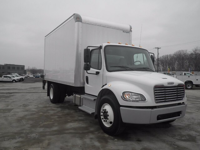 2019 Freightliner M2 106 4x2, Dry Freight #H3862 - photo 1