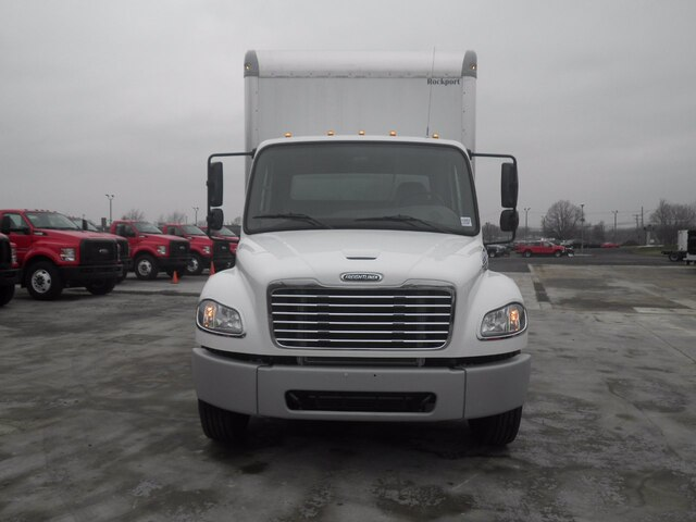 2019 Freightliner M2 106 4x2, Dry Freight #H3862 - photo 3